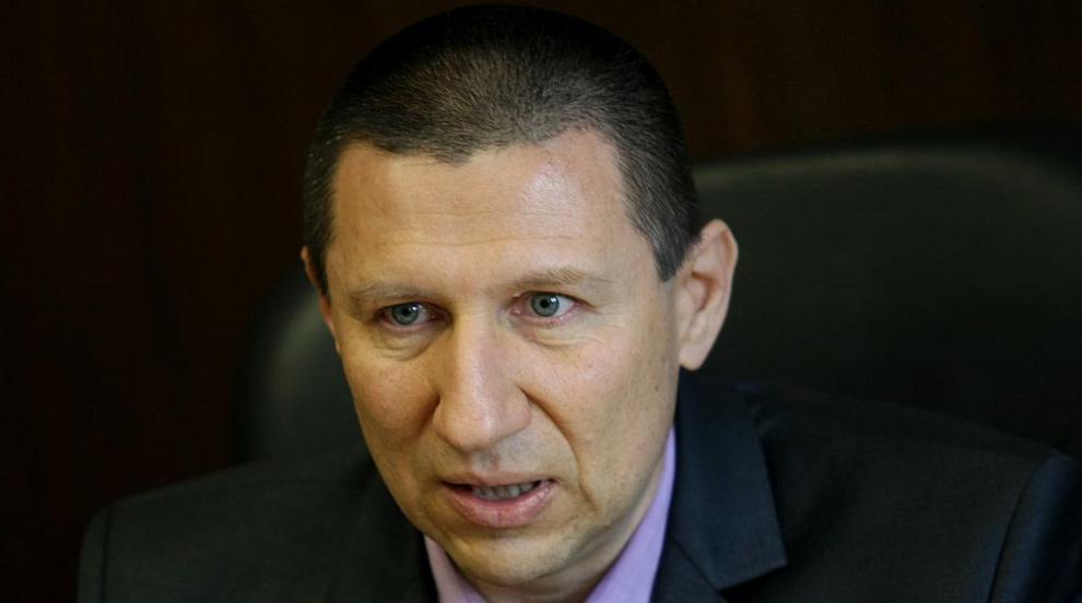 Сарафов: Как би изглеждало, ако главният прокурор...