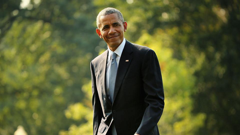 Неподозирана романтика: Любовните писма на Барак Обама до бившата му приятелка