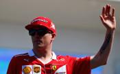 Бриаторе: Ферари сбърка с доверието към Райконен