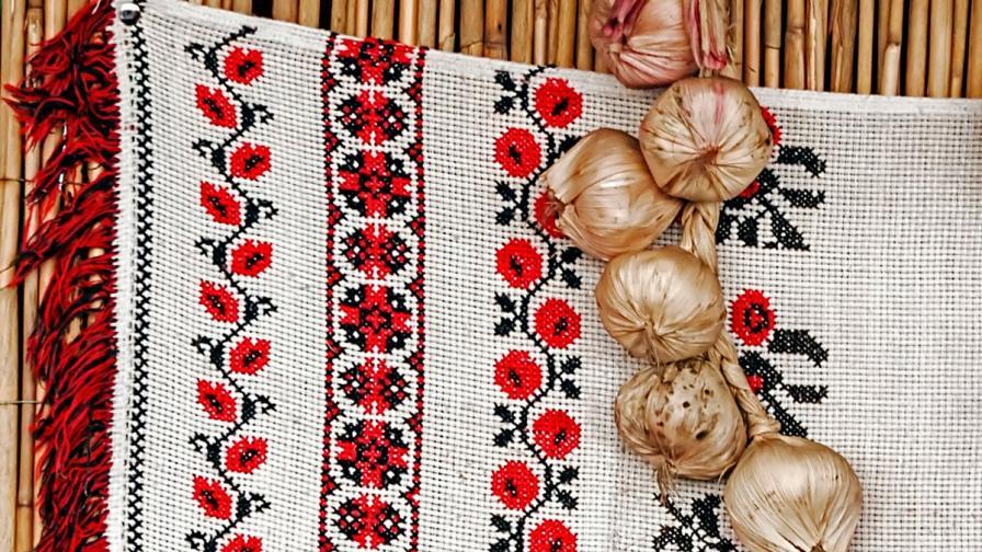 Защо румънците са обсебени от чесъна