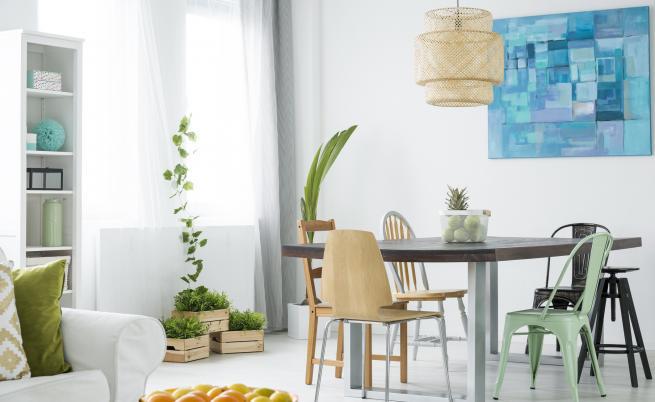 Интериорният дизайн - една добре планувана стъпка към мечтания дом