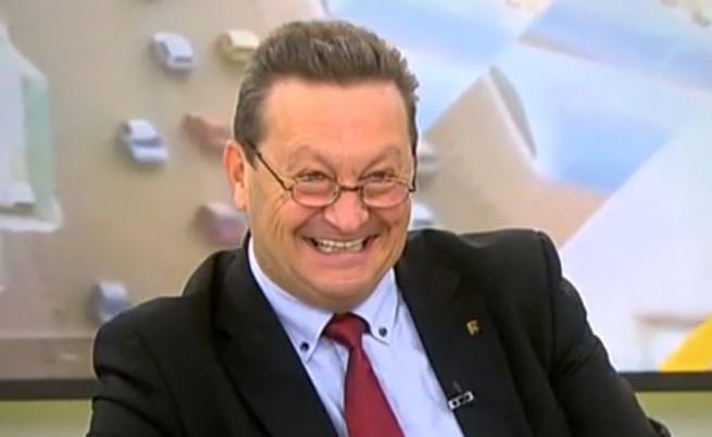 Ерменков: Няма да сваляме Нинова, катастрофите са притеснителни