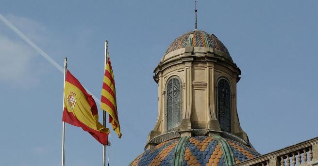 Броят на каталунците, искащи независимост от Испания за областта си,
