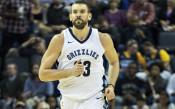 Мемфис би Хюстън, Филаделфия пречупи Далас в НБА
