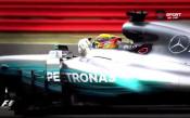 За четвърти път с титлата във Формула 1 - Люис Хамилтън