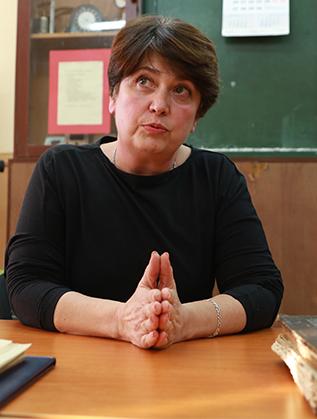г-жа Василка Иванова