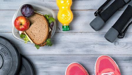 Цял град в Испания започна диета