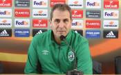 Херо: Емоцията ще бъде водеща срещу Милан