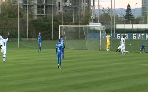 Левски - Спортист Своге 7:0 (контрола)