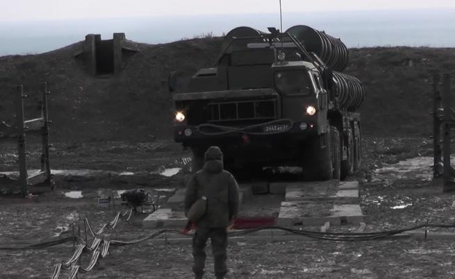 """Руските ракети ще излязат """"златни"""" на Турция"""