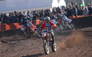 Последното за годината състезание по мотокрос е тази неделя в Бобошево