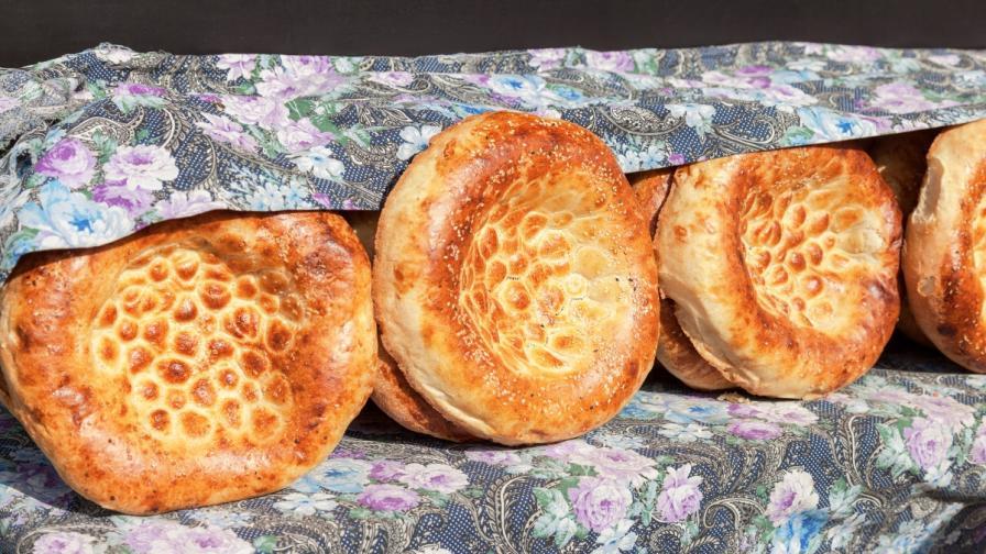 Хлябът, който храни душите на мъртвите