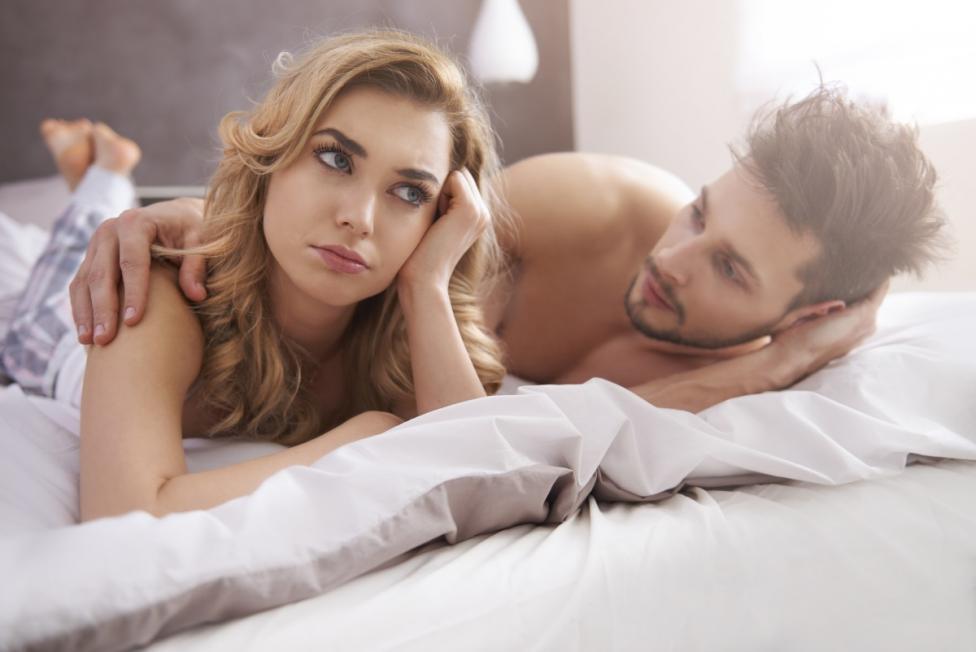 След и секс