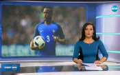 Спортни новини на NOVA (03.11.2017 - централна емисия)