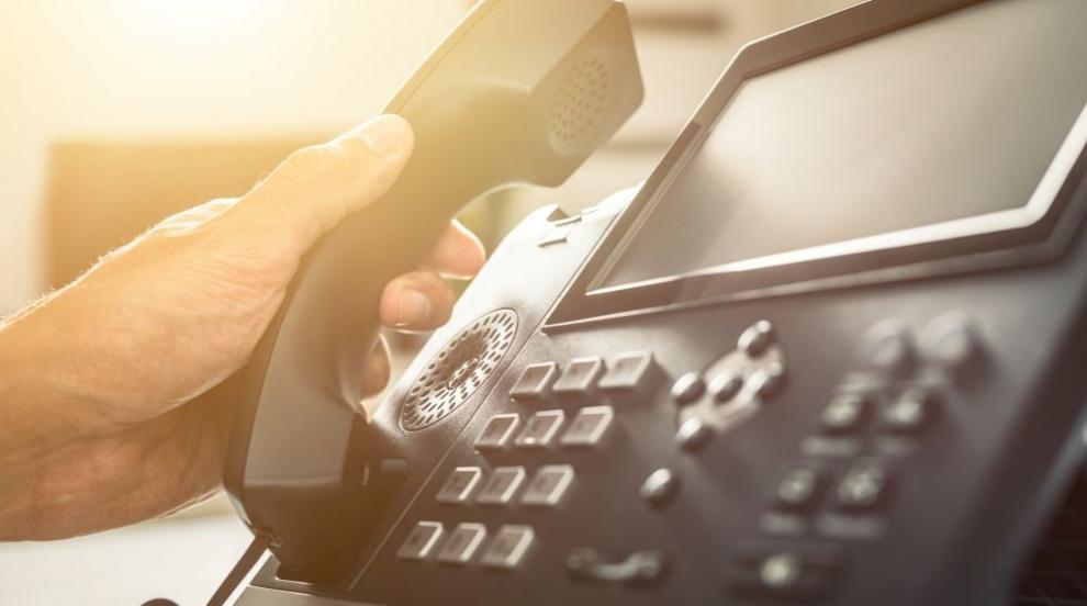 Телефонни измамници с ''банков'' трик в Нови пазар