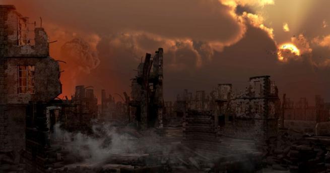 Как ще изглежда животът на Земята след 50 години? В
