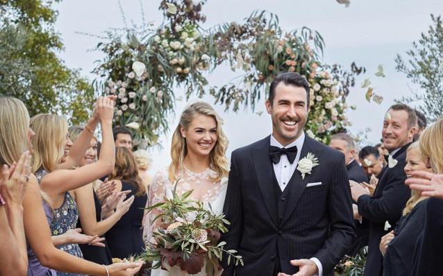 Кейт и Джъстин източник: instagram.com/kateupton