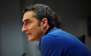 Валверде: Труден мач срещу сериозен съперник
