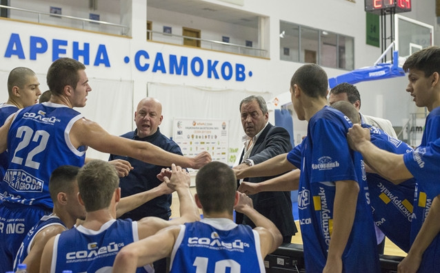 БК Черно море Тича<strong> източник: LAP.bg</strong>