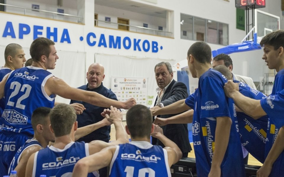БК Черно море реши казуса с картотеките