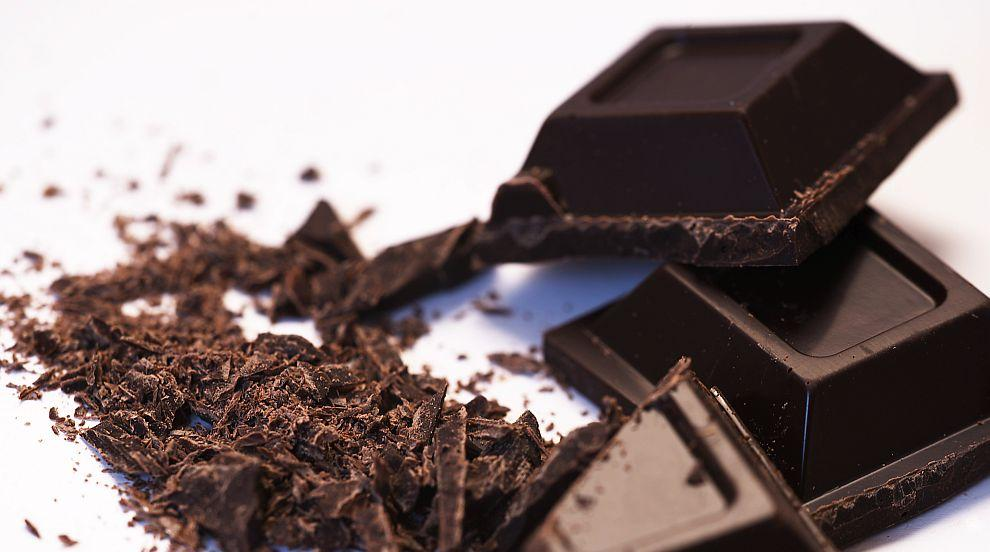 Страхотна новина за любителите на черния шоколад