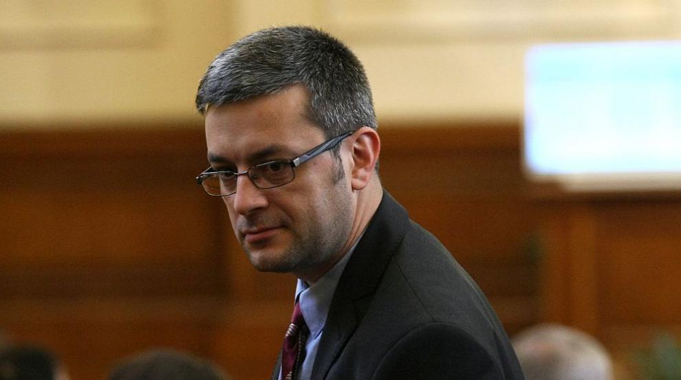 Тома Биков за изгонения дипломат: Действията на Русия са реципрочни