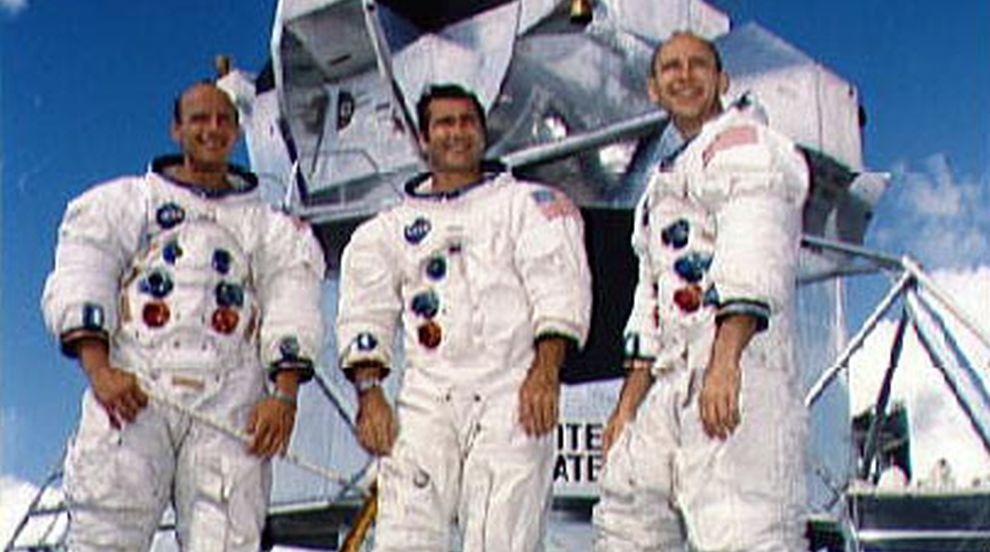 """Почина астронавтът от мисията """"Аполо 12"""" Ричард Гордън"""