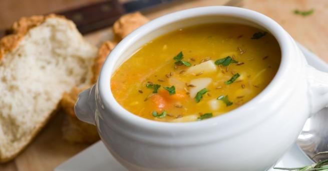 Конкурсът за най-вкусна традиционна домашна супа ще започне от 12:00