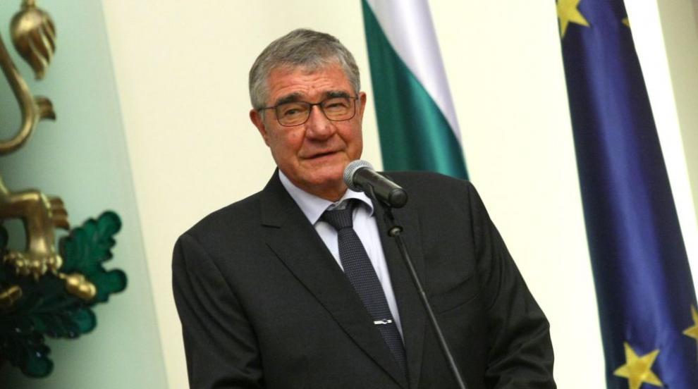 Срамота е България да няма научно-изследователски кораб
