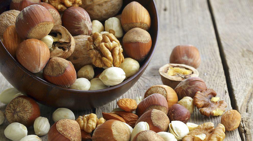 """Пет храни, които понижават """"лошия"""" холестерол"""