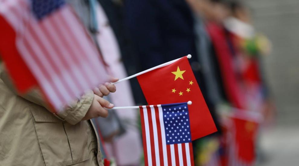 Китай въведе нови мита за общо 5207 американски продукта