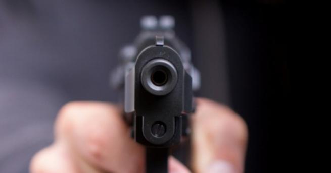 16-годишно момиче е простреляно от 14-годишно момче с въздушна пушка
