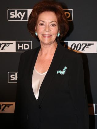 Карин Дор (2015 г.)
