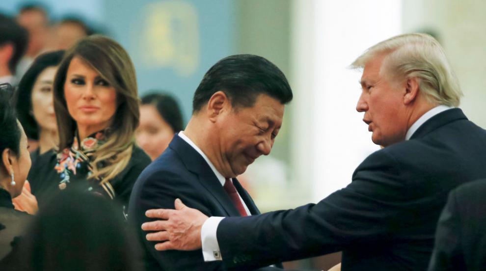 САЩ отлагат за 15 октомври планирано повишение на митата върху китайски...