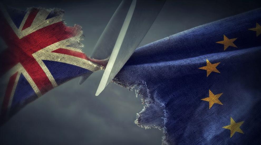 Британски моден магнат дари 1 млн. паунда за нов референдум