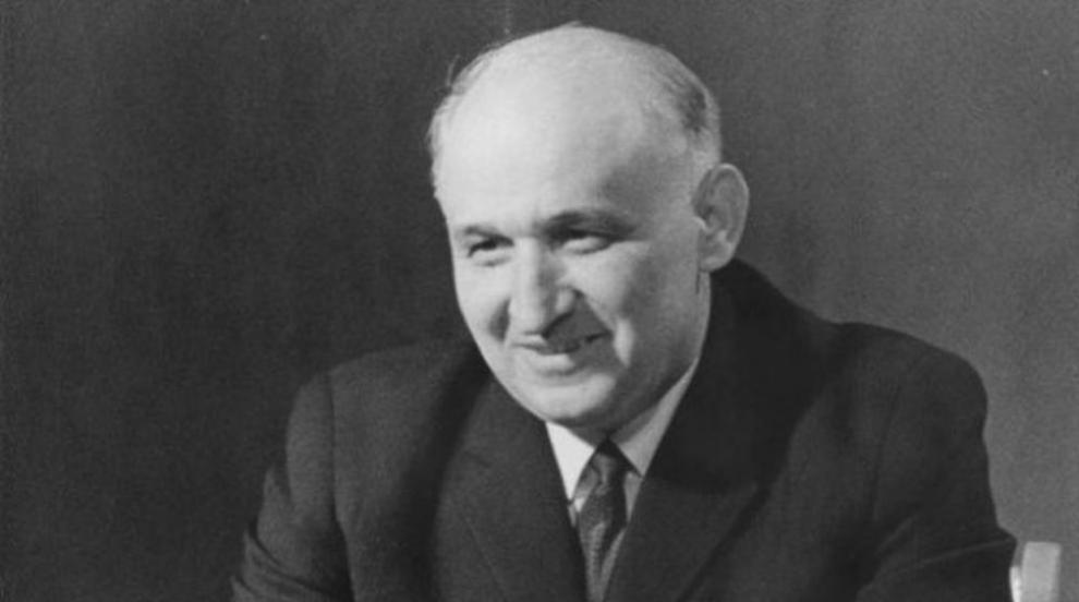 Почина мъжът, който свали от власт Тодор Живков