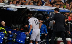 Пет причини защо Реал Мадрид ще продаде Гарет Бейл през лятото
