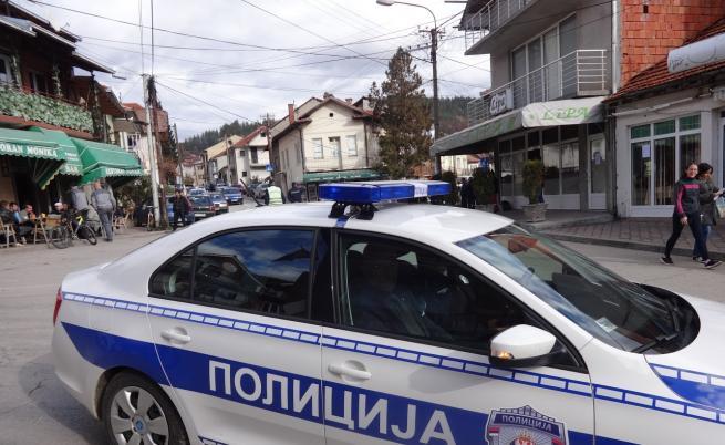 Арести в Сърбия за фалшиви документи за български паспорт