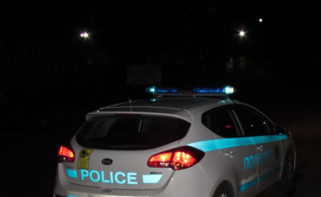 Млад шофьор излетя от мост и загина