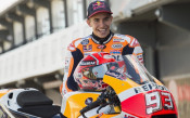Марк Маркес с четвърта титла в MotoGP