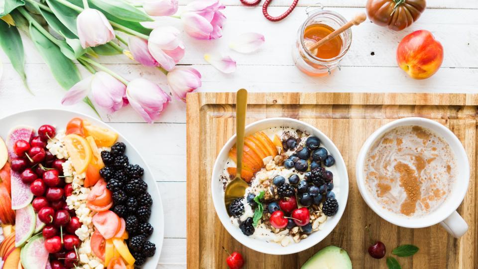 Храните, които изяждат енергията ни