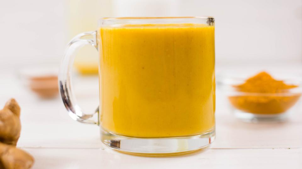 златно мляко
