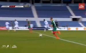 Саудитска Арабия - България 0:1 /репортаж/