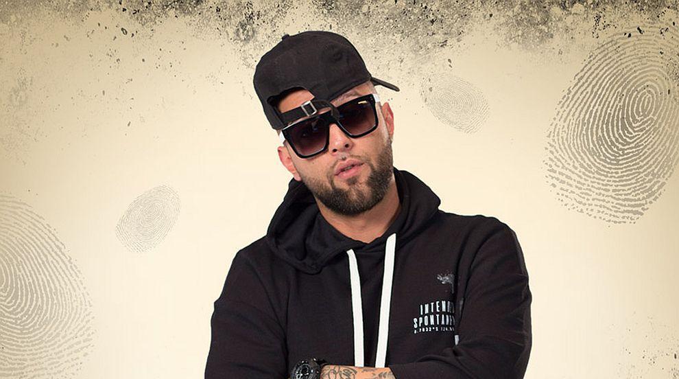 Рапърът Dee напусна Big Brother: Most Wanted (ВИДЕО)