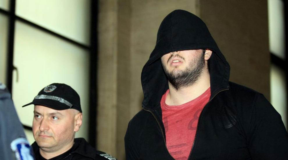 Съдът заседава по делото за убийството на Георги в Борисовата градина