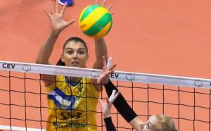 ВК Марица отново е отбор на месеца