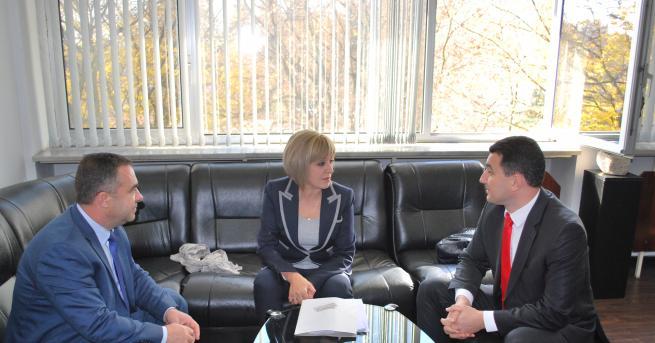Омбудсманът Мая Манолова ще настоява за промяна в Закона за