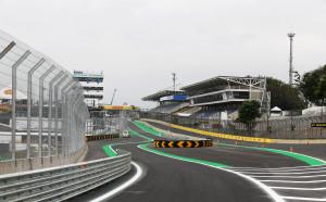 Гран При на Бразилия по угрозата да отпадне от Ф1