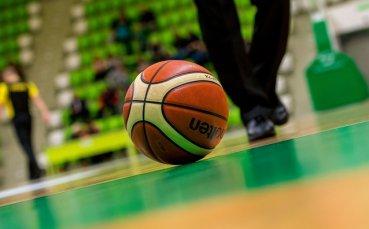 Ясно е кога ще е финалът за Купата на България по баскетбол