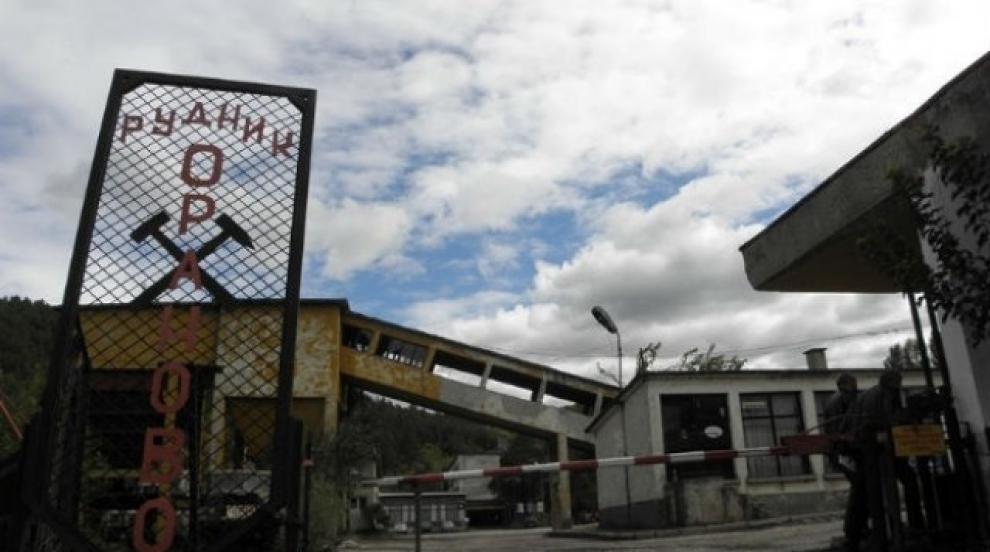54-годишен миньор загина при инцидент в рудник Ораново